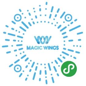 MAGIC WINGS小程序码