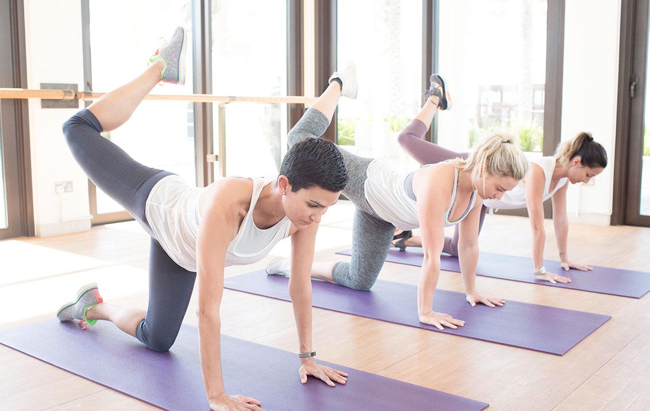 瑜伽营课-排课-报名
